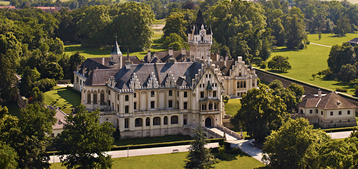 grafenegg_castle_austria