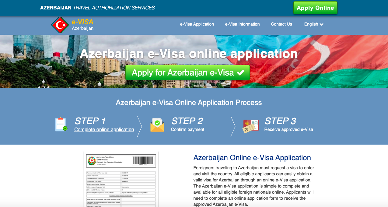 azerbaijan_e-visa