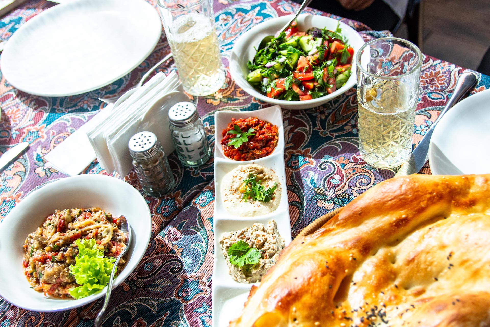 baku_azerbaijan_food