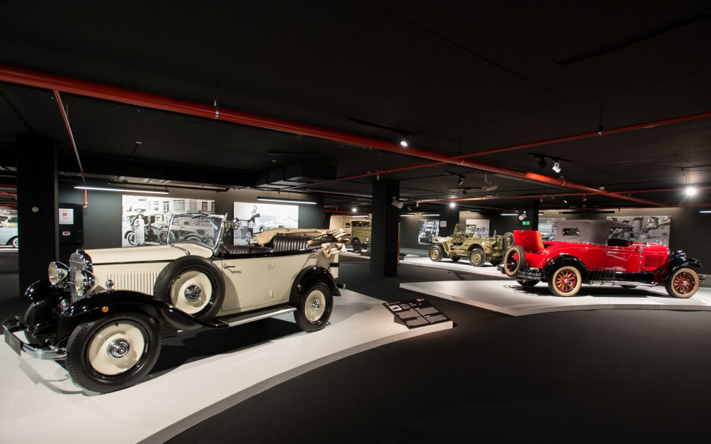 heydar_aliyev_car_collection