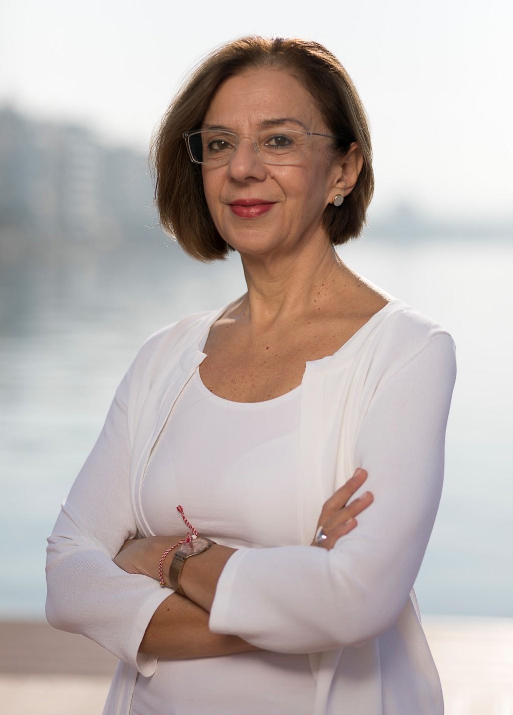 Eleni-Sotiriou-thessaloniki-convention