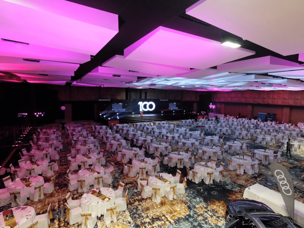 Hollywood Hotels and Hotel Hills Convention Centre Sarajevo