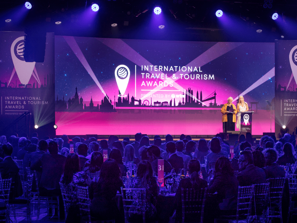 WTM London ITTA Awards 2019