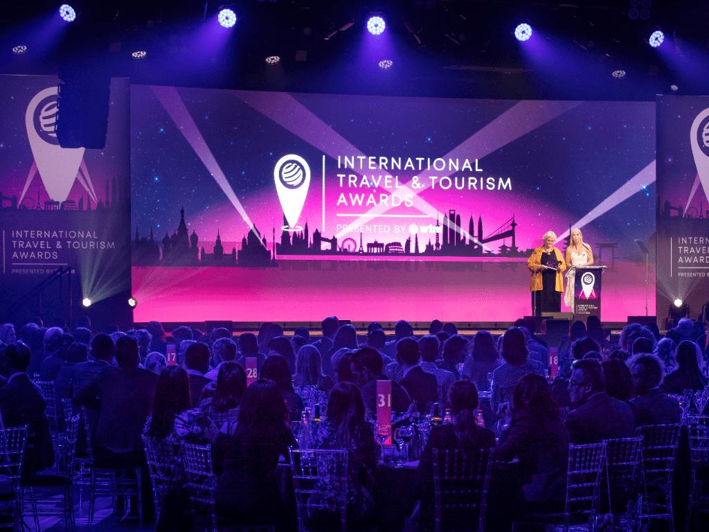 WTM London ITTA Awards 2019