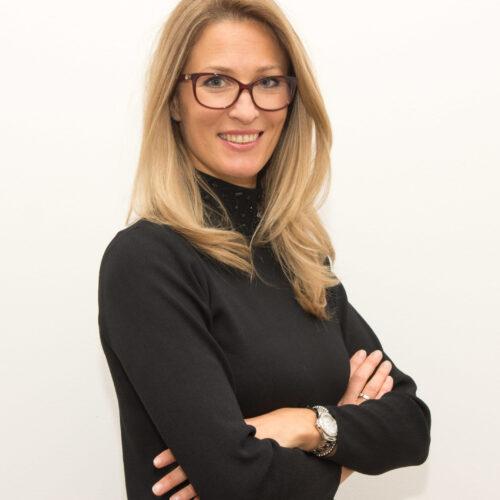 Vesna Pritchard