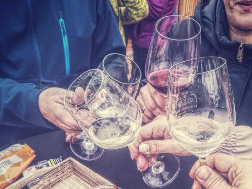 Wine Fountain Maribor Vodole