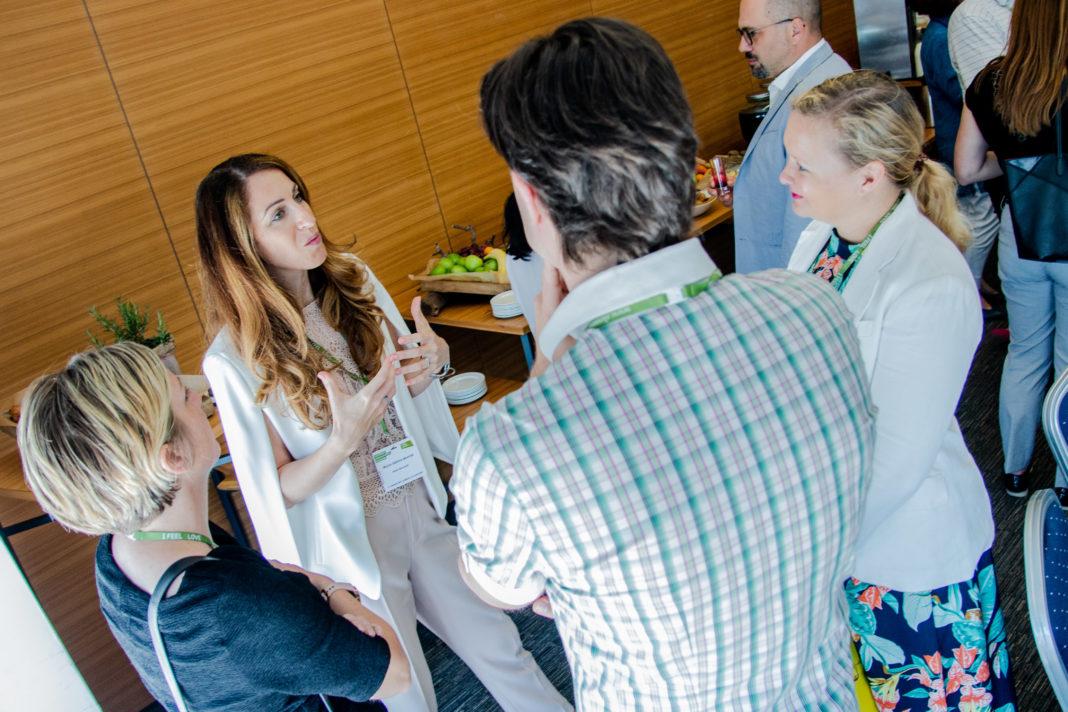 Slovenian Ambassadors Program Meeting