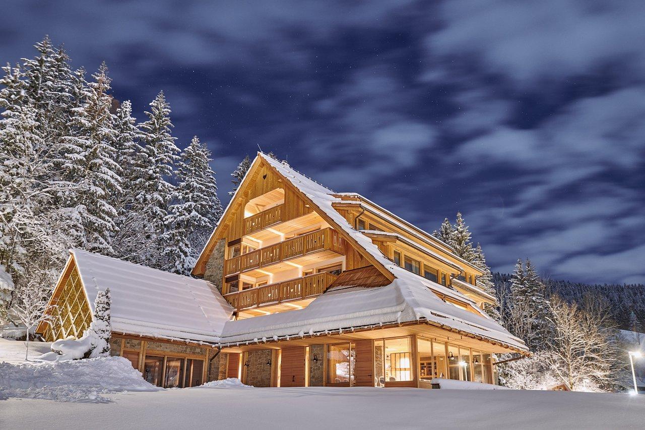 hotel-planinka-vila-jezersko