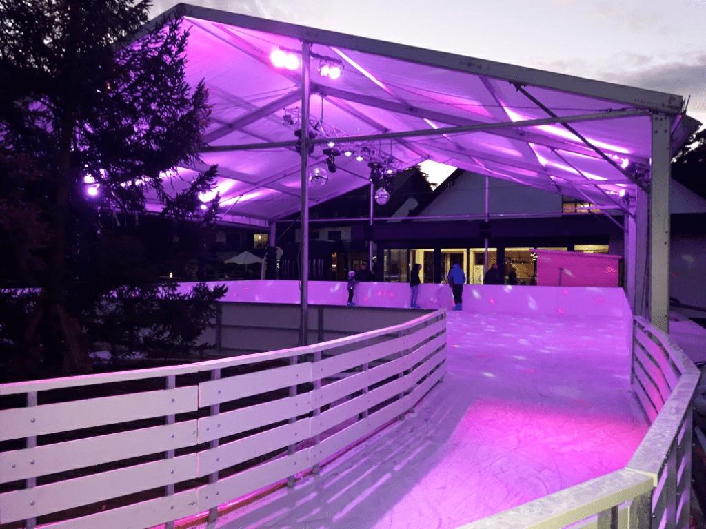 Maribor Pohorje Ice Rink