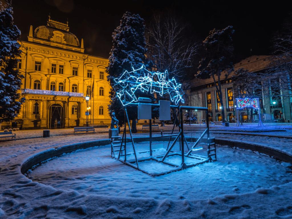 Lumina Maribor