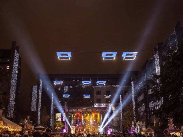 Maribor december concert