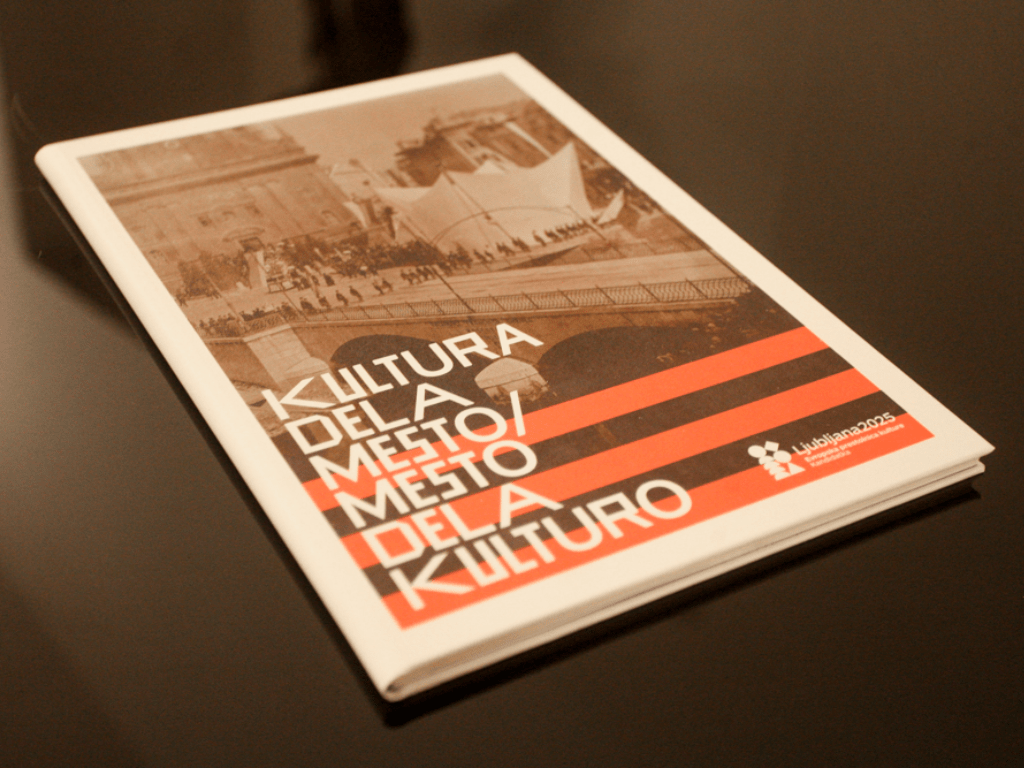 Ljubljana ECC 2025 application book