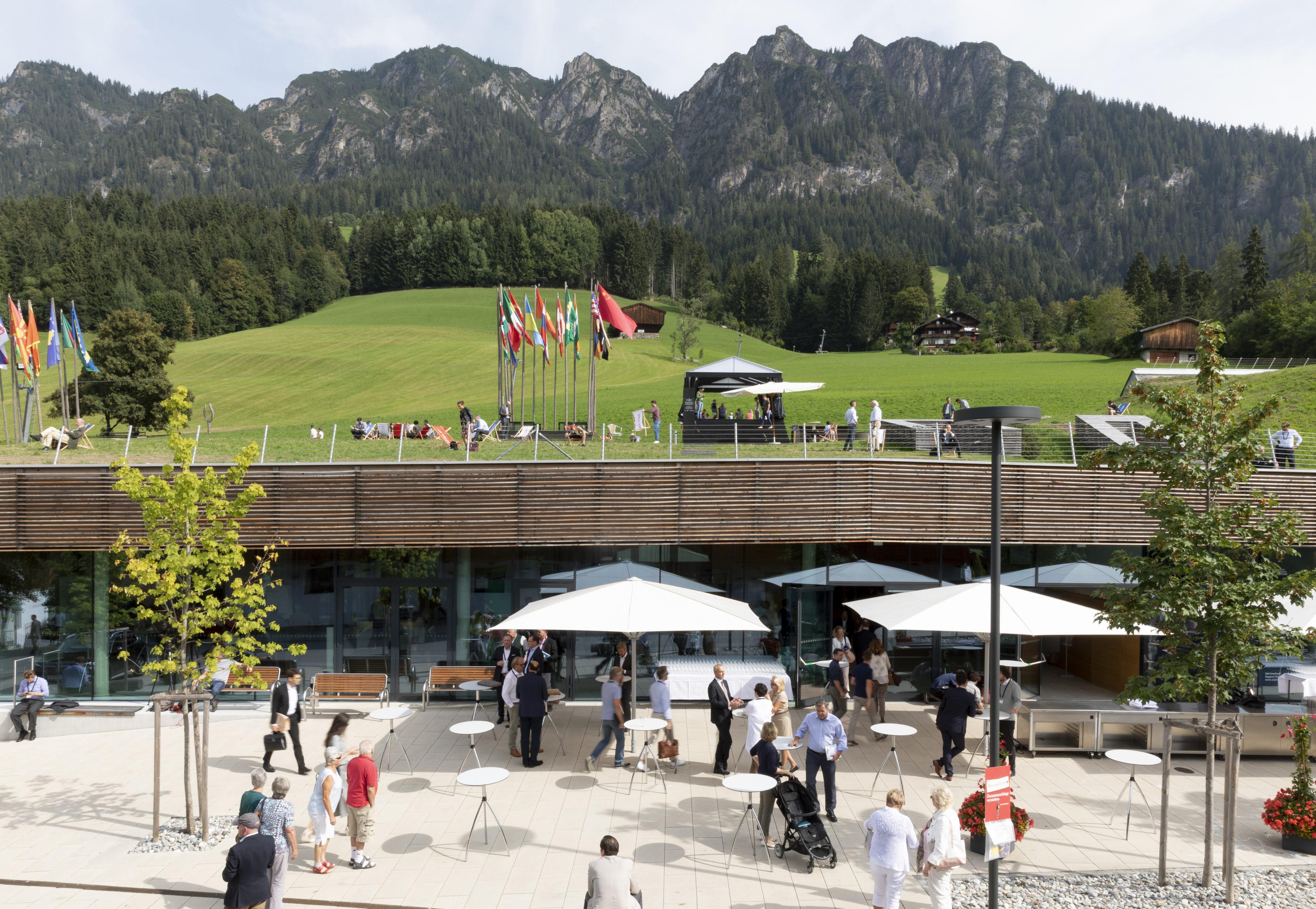 Forum_Alpbach-tirol-convention-bureau