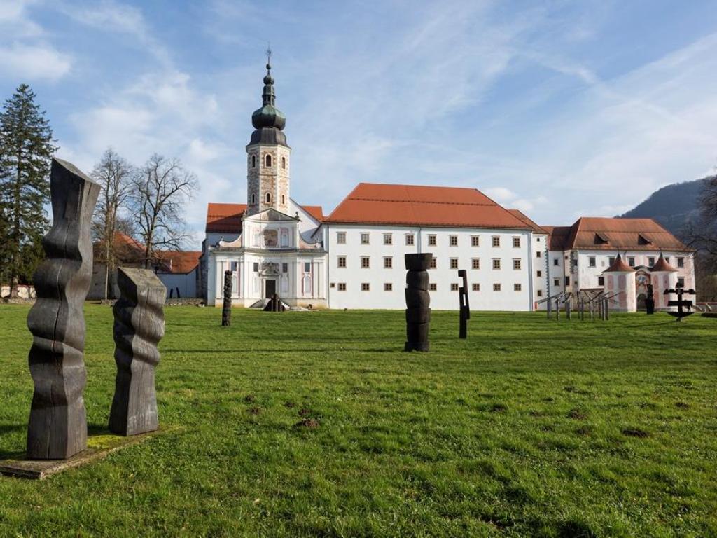 Posavje Castles Jakob Award