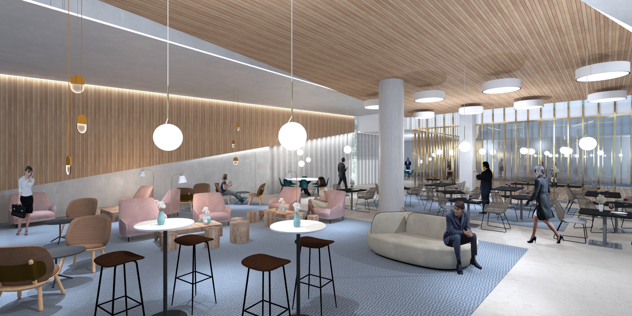 New 4 Star Conference Hotel Set To Open In Zagreb Kongres Europe Events And Meetings Industry Magazine