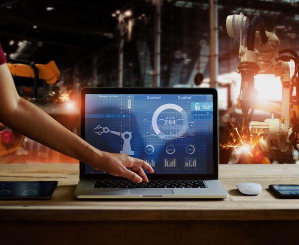 Smart Industry Fair 2020 Ljubljana