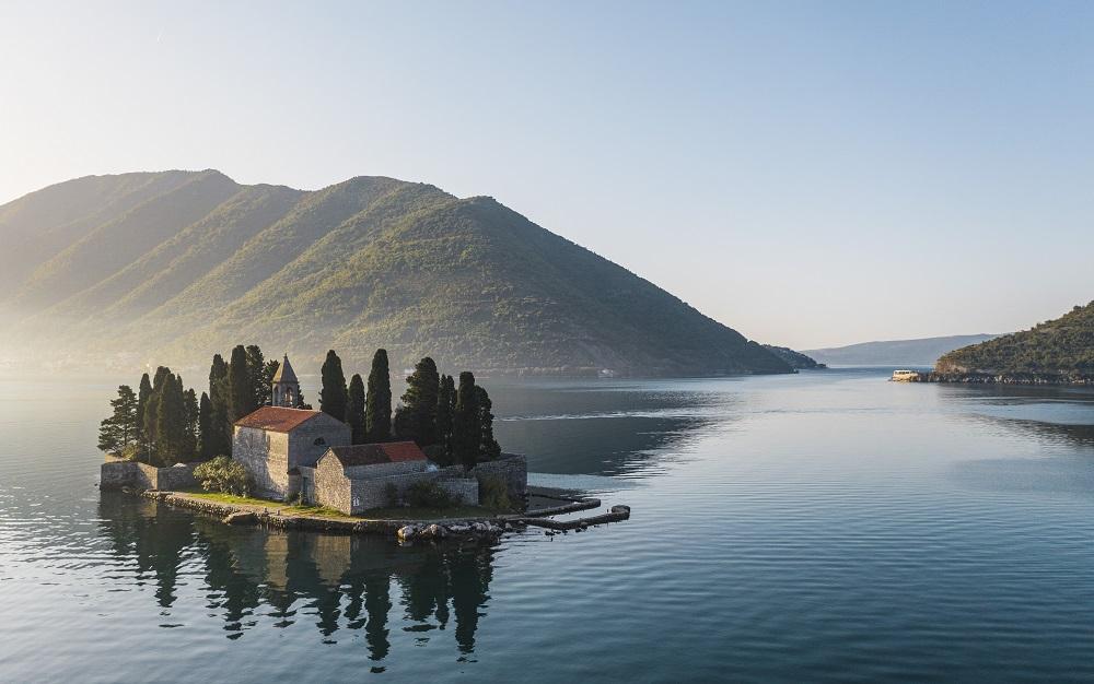 One&Only Portonovi Church Island