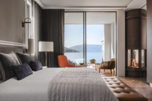 One&Only Portonovi Bedroom View