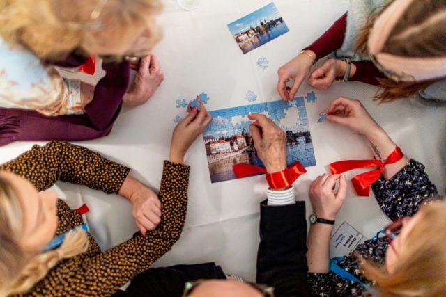 Prague InSpires 2020 Workshop