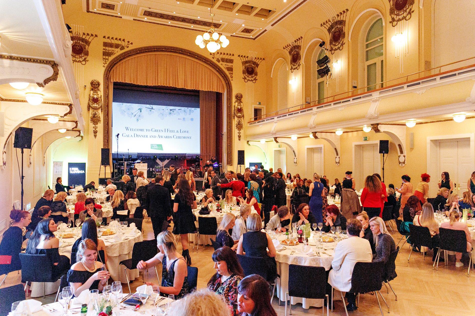 Women Economic Forum 2020_Grand Hotel Union