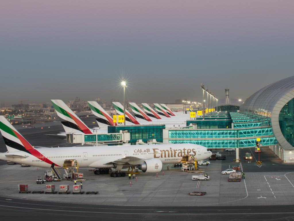 Dubai International Airport Retains ...