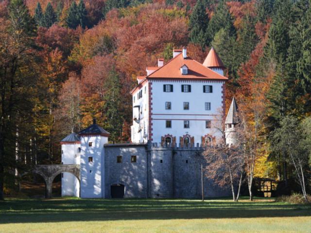 sneznik_castle