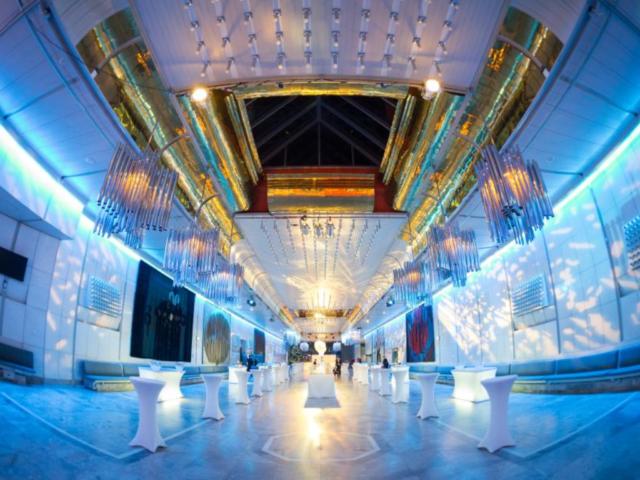 Cankarjev dom - Grand Reception Hall
