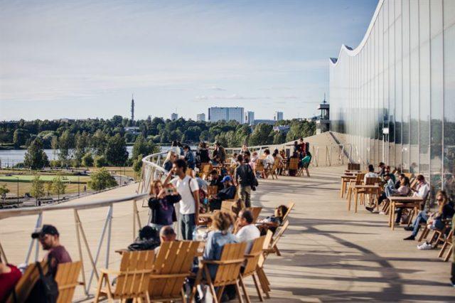 Helsinki sustainability guidelines