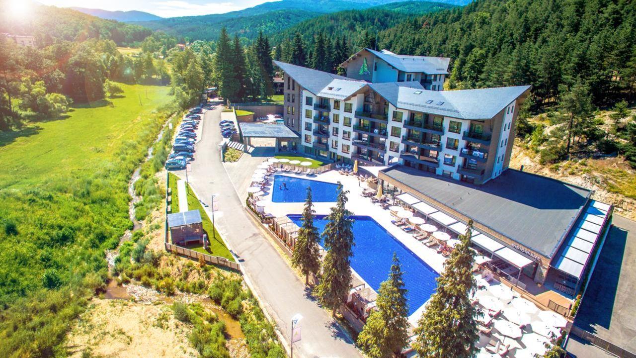 arte-hotel-velingrad-bulgaria