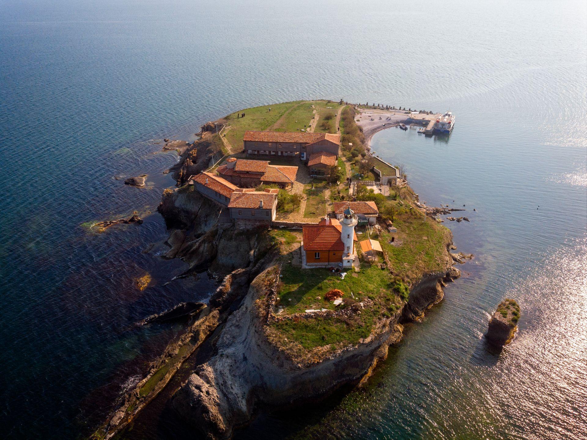 burgas-mtlg2020-bulgariaSt-Anastasia-Island