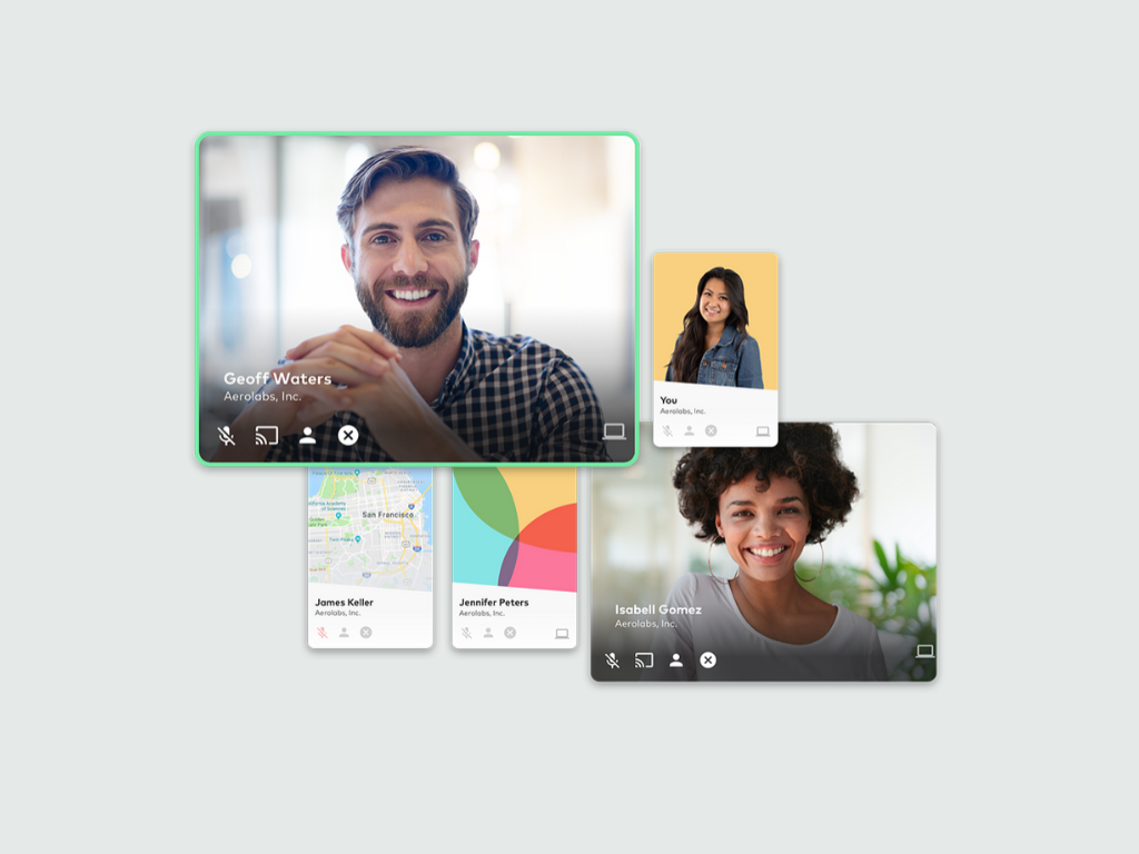 Virtual meetings software - Dialpad UberConference