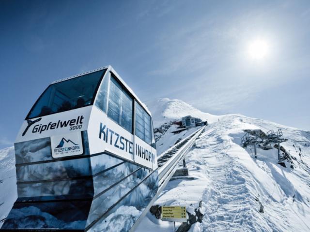 kitzsteinhorn_glacier