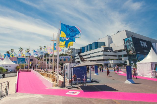 Cannes Lions cancelled