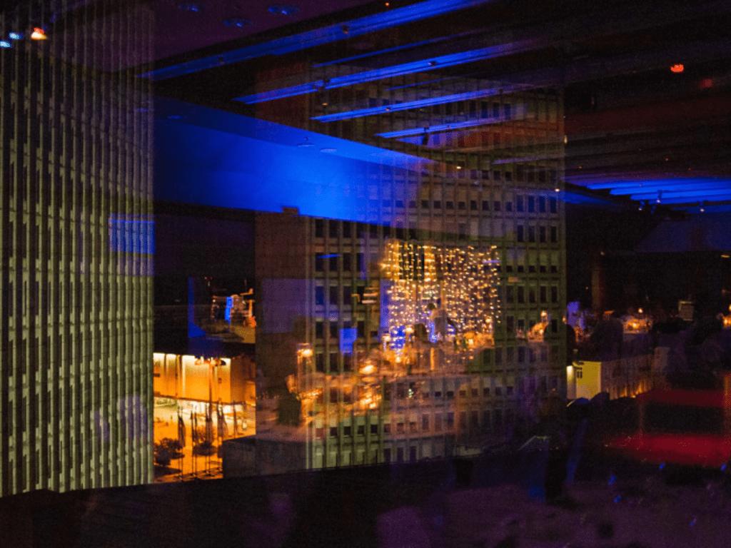 Club CD Cankarjev dom
