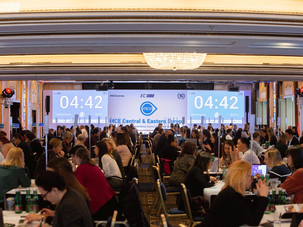 MCE Vienna Europe Congress
