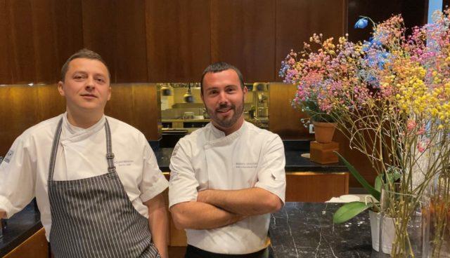 Hotel Regent Porto Montenegro online cooking classes