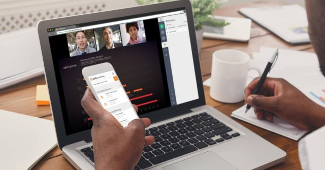 Virtual meeting software - GoToMeeting