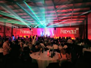 Agencija Promo - Fotona