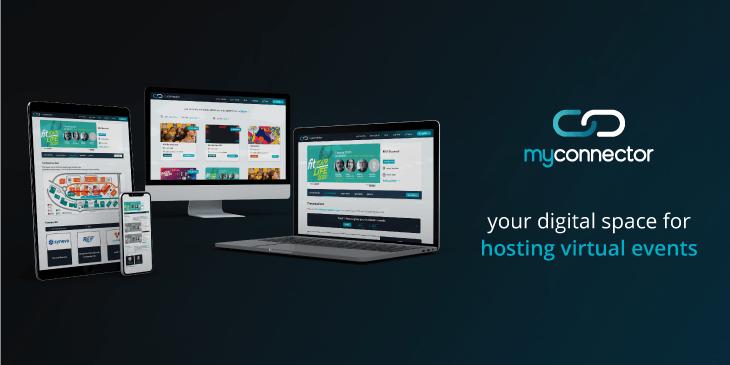 Virtual meetings software - MyConnector