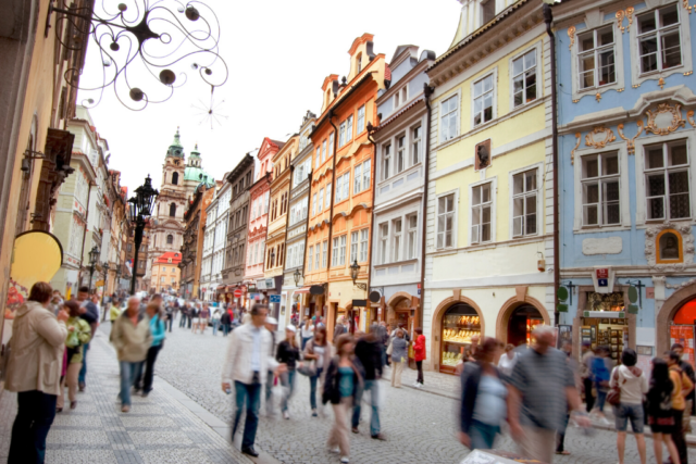 prague-coronavirus-czech-republic-crowd-city