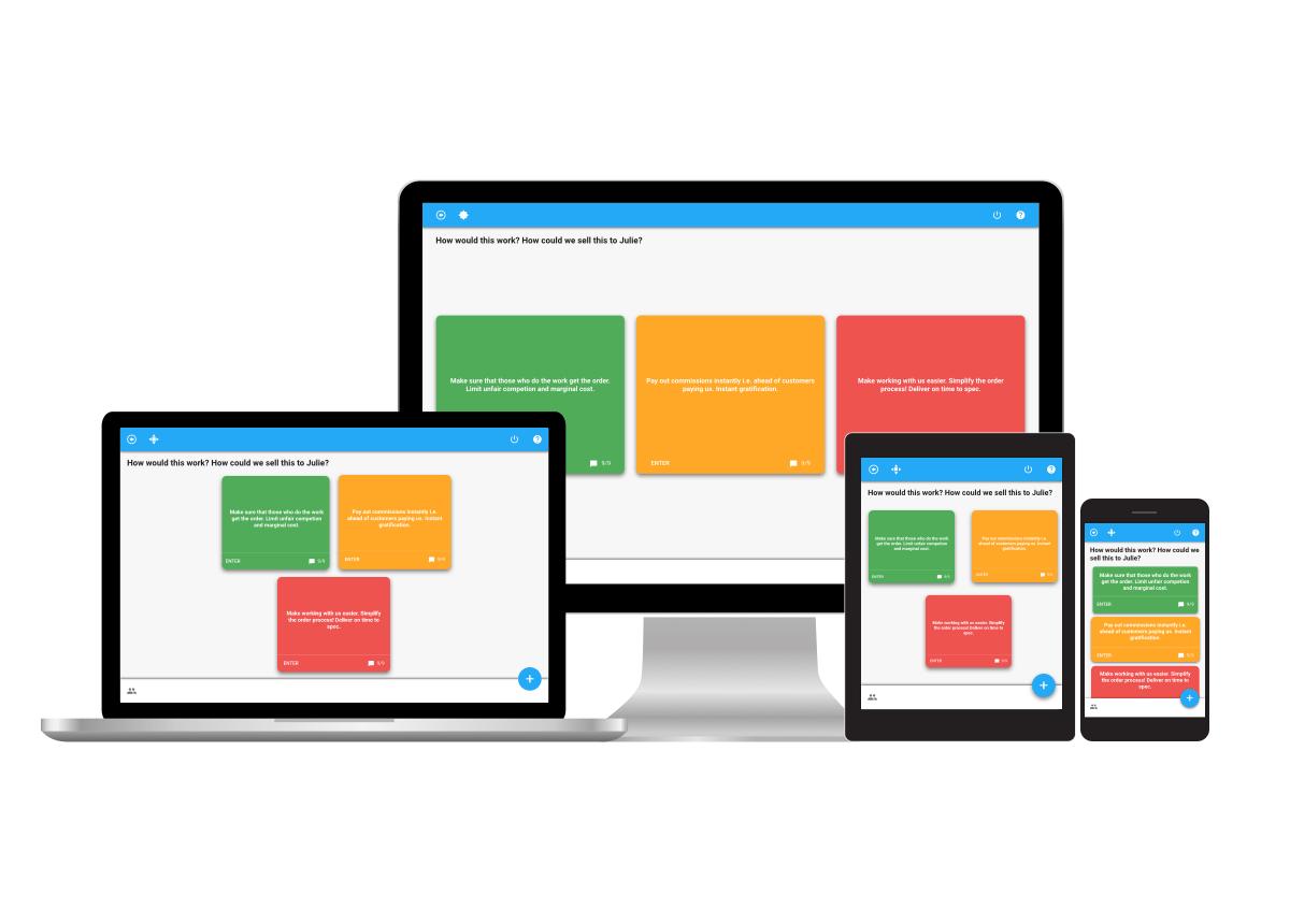 Virtual meeting software - MeetingSphere
