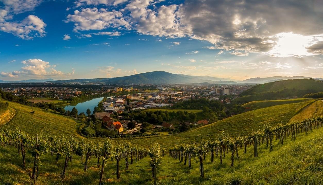 Maribor Pohorje Drava RokBreznik