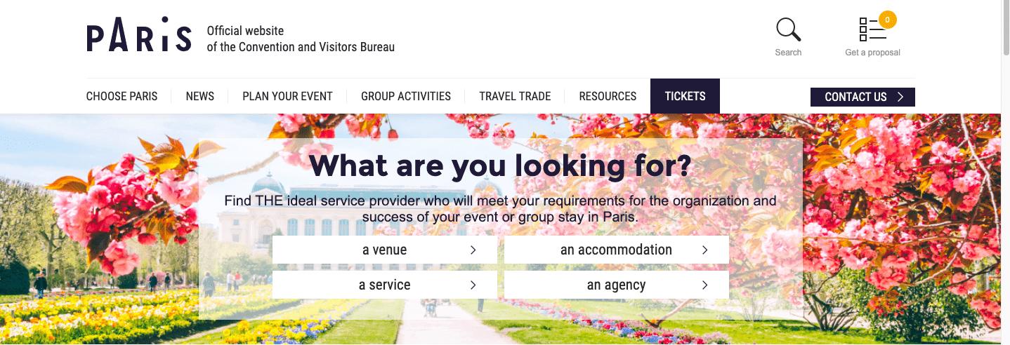 paris-convention-bureau-website