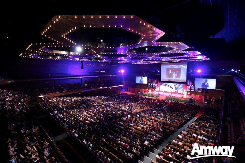 amway-convention