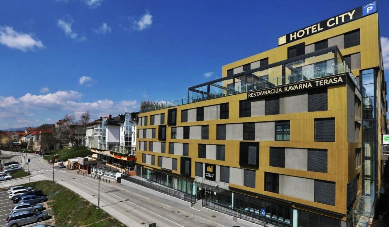 Hotel-City-Maribor
