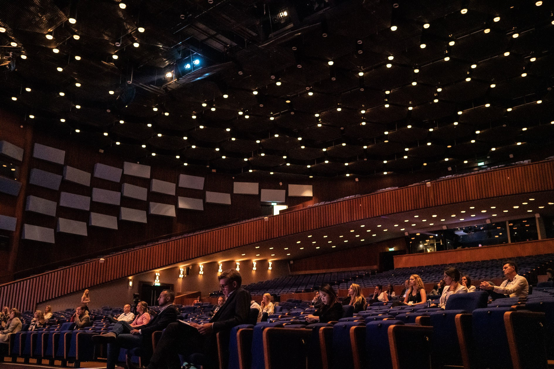 The Hague Convention Bureau hybrid event