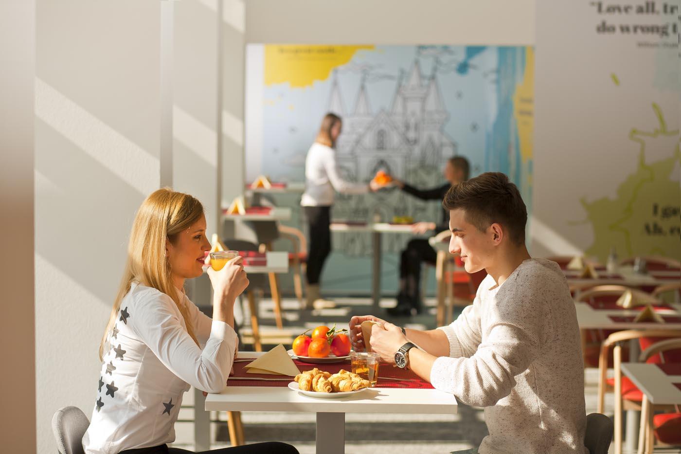 ibisS-Maribor-Breakfast