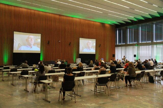 16th Slovenian Convention Bureau assembly
