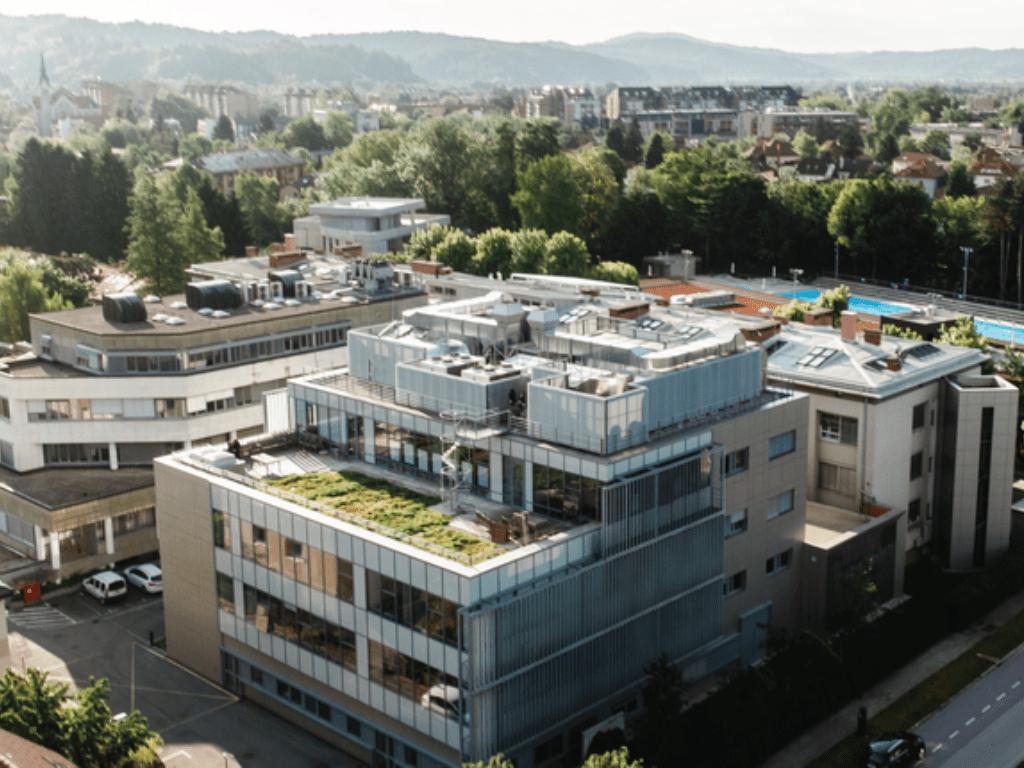 National Institute of Chemistry Ljubljana Slovenia