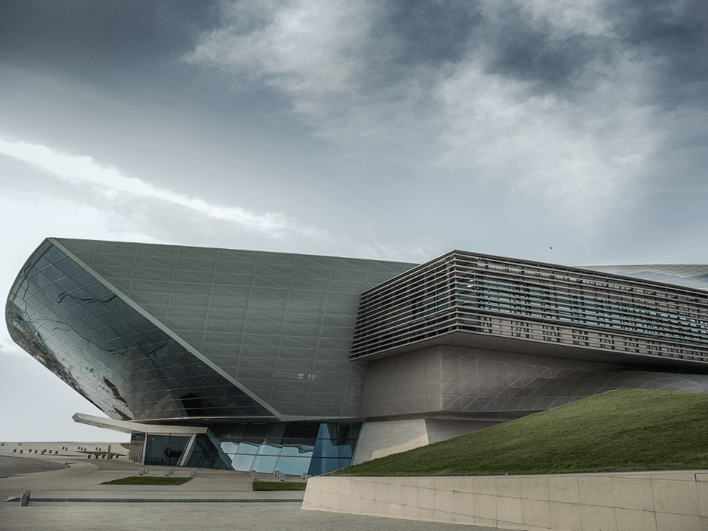 baku_convention_centre